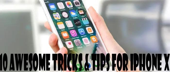 awesome tricks