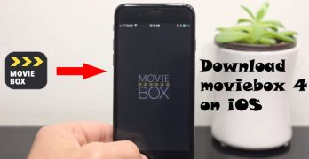 NEW! Free download Moviebox 4 on iOS 11.4.1 – 11 / 10 / 9 No Jailbreak / PC