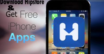 How to download Hipstore on the iOS device without any jailbreak