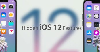 Top 12 hidden features of the new iOS 12 **You should know**