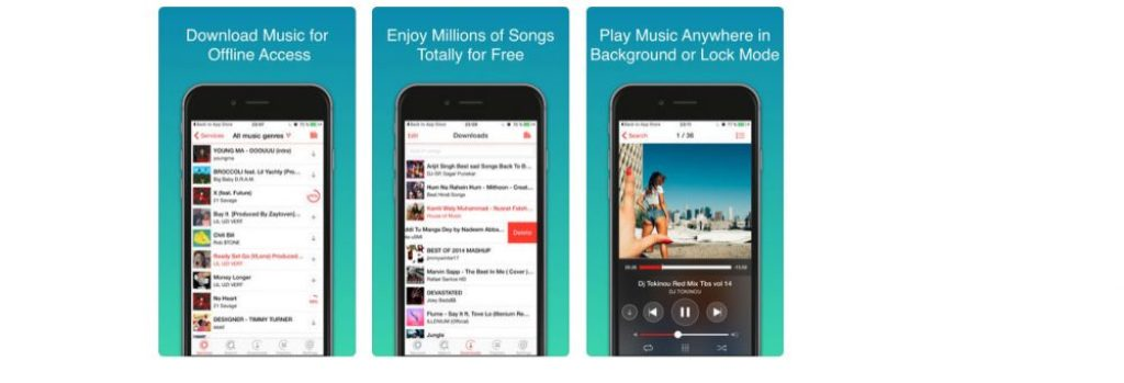 best music download app for iPhone