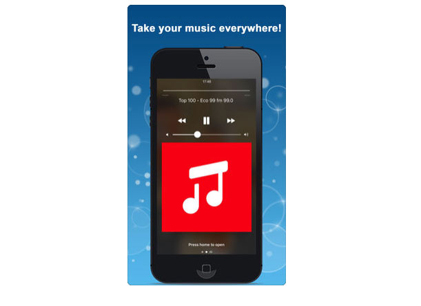 Download music and video for free