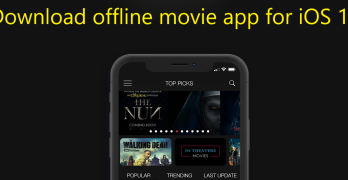 Best offline movie app