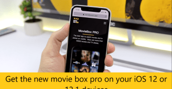 How to install movie box