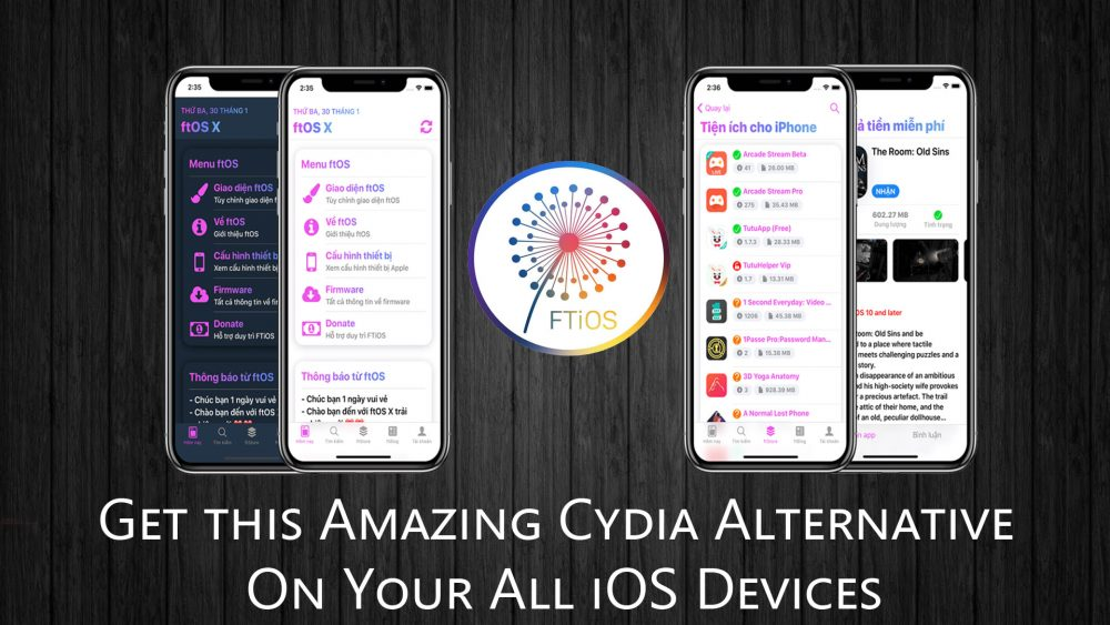 Best Cydia Alternative