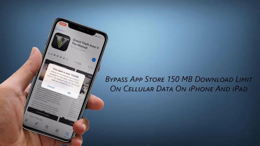 Bypass app store