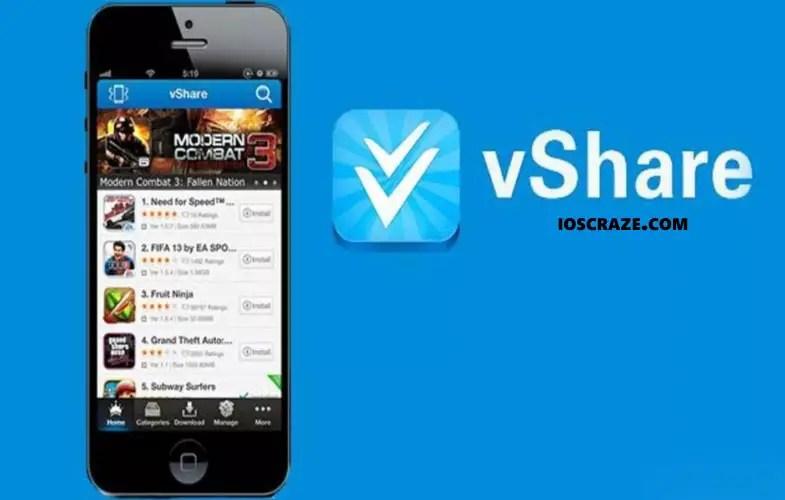 Download vShare