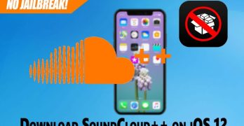 Install SoundCloud++