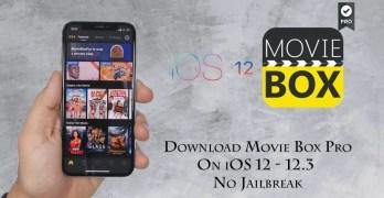 Download movie box pro