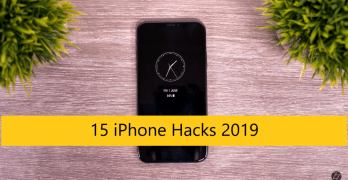 iPhone Best Hacks