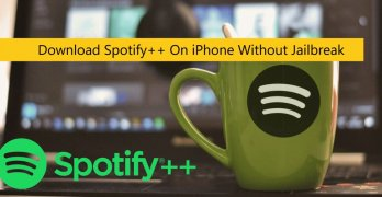 Download Spotify on iPhone