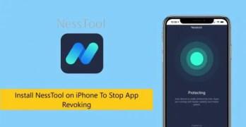 App Revoke