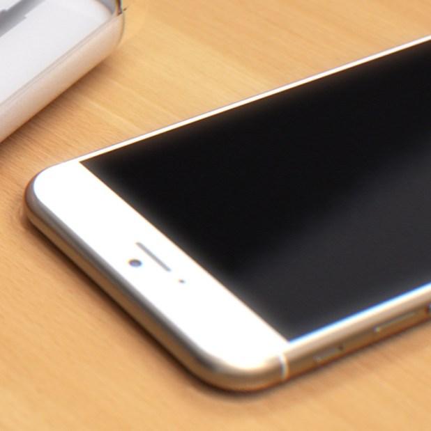 iPhone 6 y iWatch