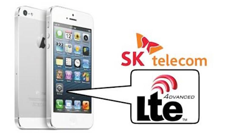 SK Telecom LTE