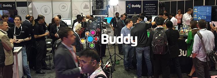 buddy at iotworld