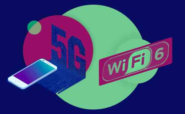 5G Vs. WiFi 6: What It Means for IoT in 2019