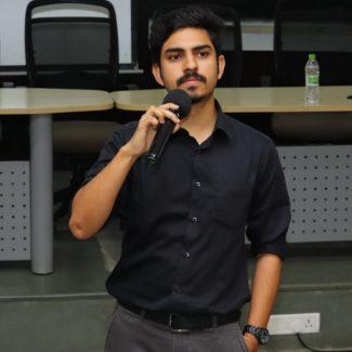 Profile picture of Vishnu Varma
