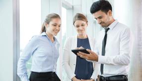 Office Digital Transformation