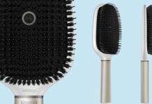 come curare i capelli