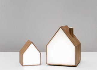 lampada intelligente che comunica