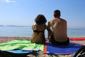 Spiaggia Krk