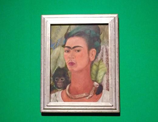 Frida Kahlo Mudec