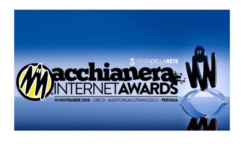 macchianera internet awards