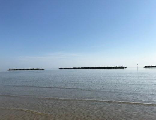 Spiaggia di Bellaria
