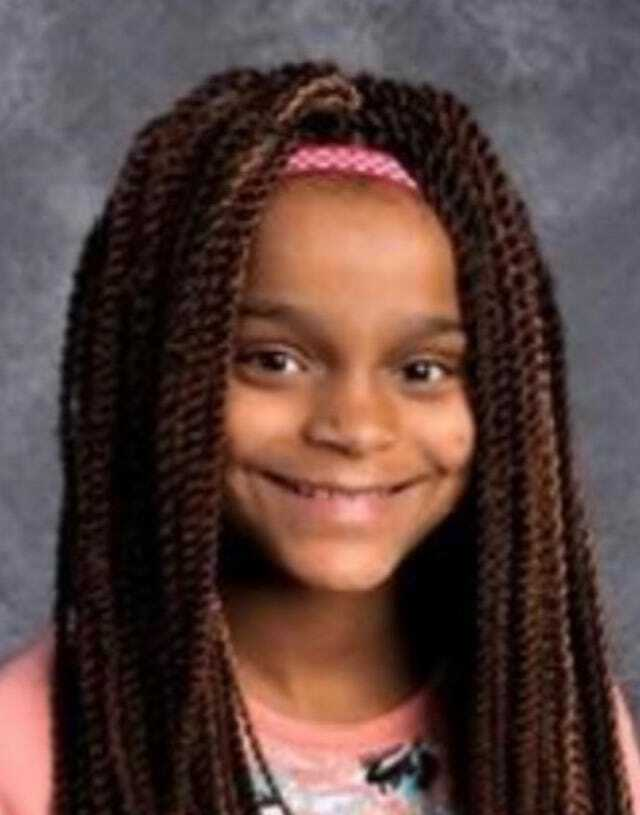 Des Moines Police Searching for Missing Girl 2