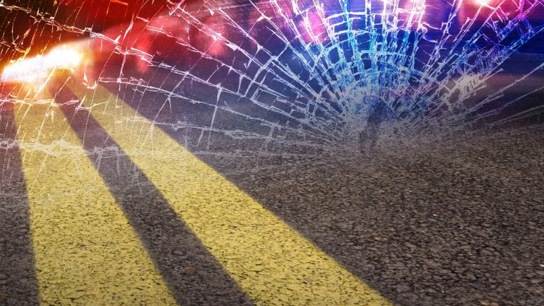 Two Dead After Rollover Crash in Jasper County 2