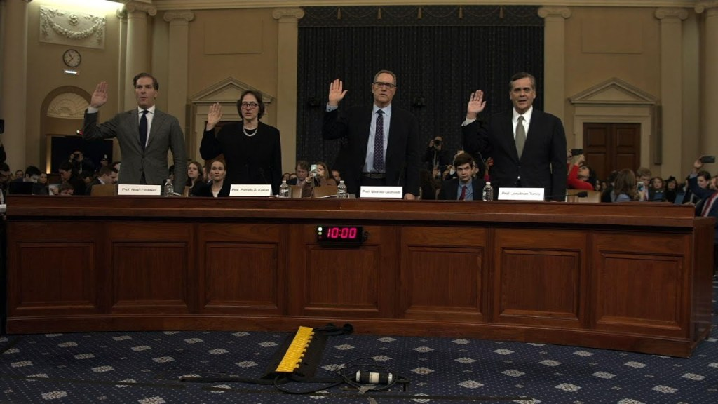 Impeachment Reality: Pelosi Asks Democrats 'Are you ready?' 2