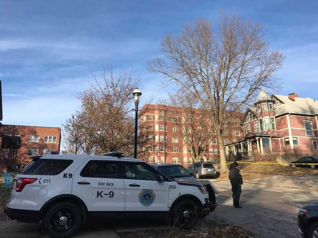 Man Dies After Being Found Shot in Des Moines' Sherman Hill Neighborhood 2