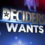 Qualities 'The Deciders' Want Most in a Presidential Candidate