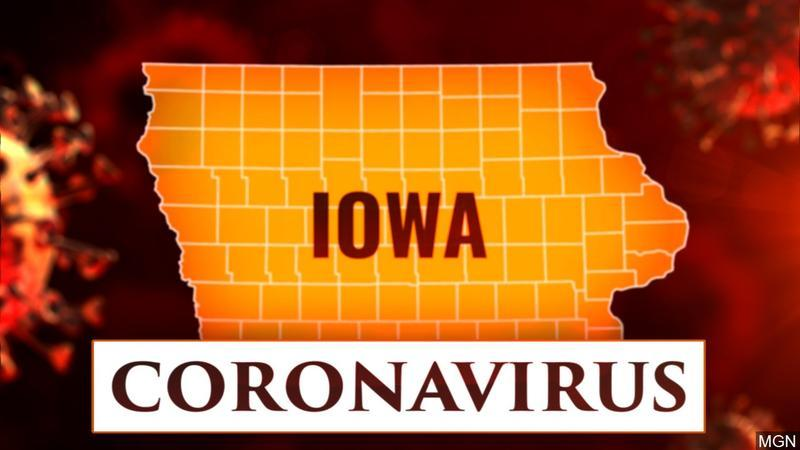 Iowa Identifies 2 Nursing Homes With COVID-19 Outbreaks
