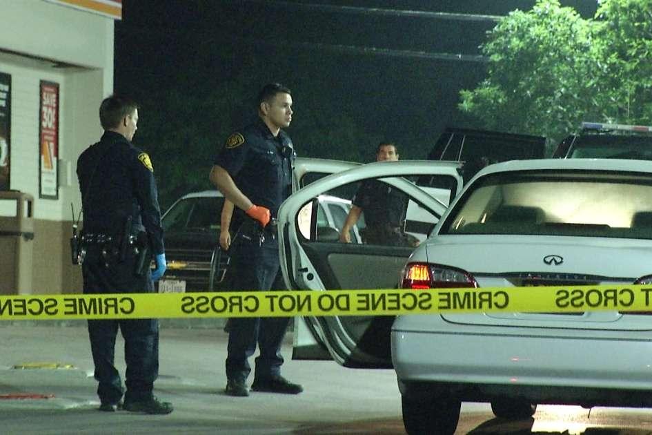 Police ID Teen Shot to Death on Cedar Rapids Street