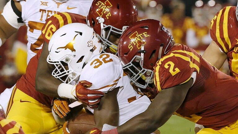 Big 12 Announces New Schedule, Health Protocols for Fall Sports