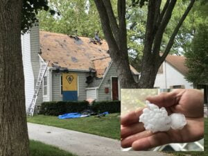 What the hail: It's time to pay attention to climate policy 29