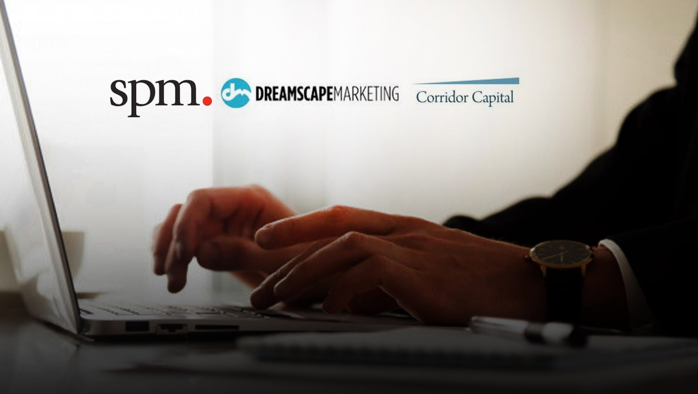 SPM Group continues to expand its full spectrum of digital services with the addition of digital performance leader Dreamscape Marketing 2