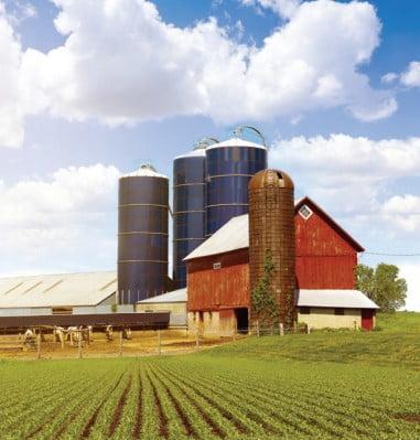 Struggle over tax break for inherited farmland churns below surface in reconciliation bill 1