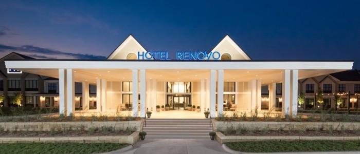 Hotel Renovo