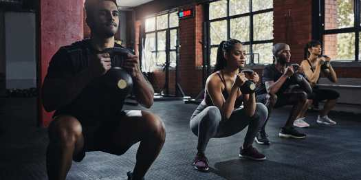 What are Deep Squats and How Do I Do Them? | The Iowa Clinic