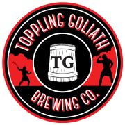 toppling goliath brewing decorah
