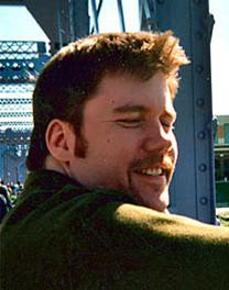 Christopher Sabine