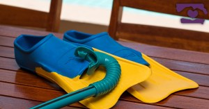 Swim Event Picture
