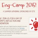 Eng-Camp 2015!