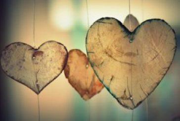 Love matters.
