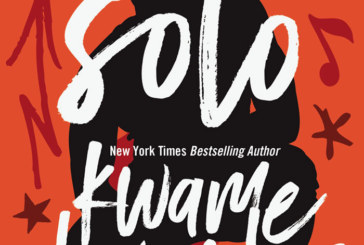 "Book Review:  ""Solo"" by Kwame Alexander"