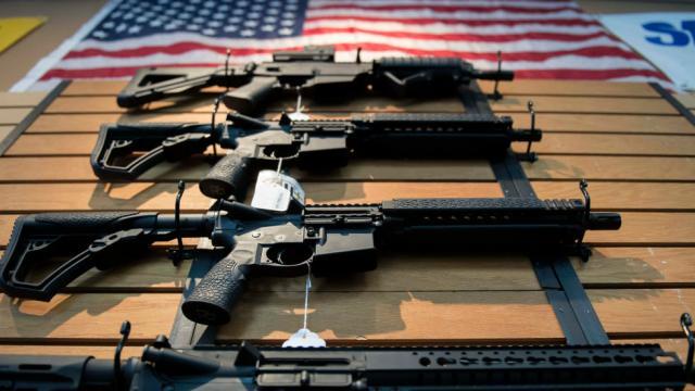 Stop Red Flag Gun Seizure Legislation in the Iowa Legislature! Send Your Email NOW!