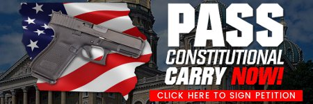 Constitutional Carry on the Move!