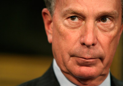 Michael Bloomberg Sets His Sights on Iowa!